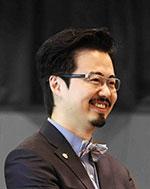 汪庭弘博士  Dr. Wang